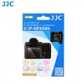 JJC GSP-GFX50S Tempered Optical Glass Camera Screen Protector 9H For Fujifilm GFX 50S
